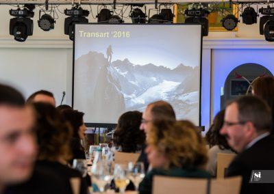 Transart Annual Meeting 2016