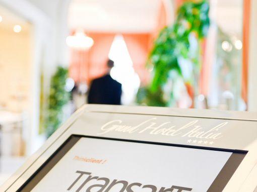 Transart Annual Meeting 2015