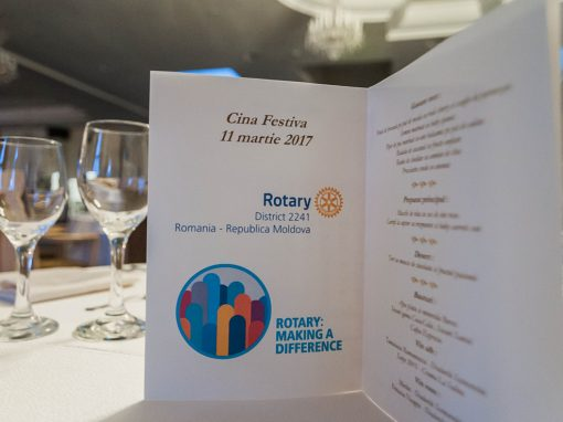 Balul Rotary District 2241