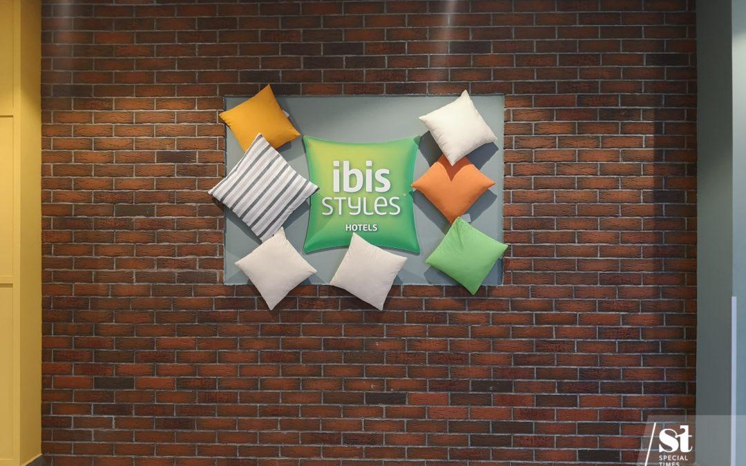 NU SKIN Hotels Ibis Styles Arad